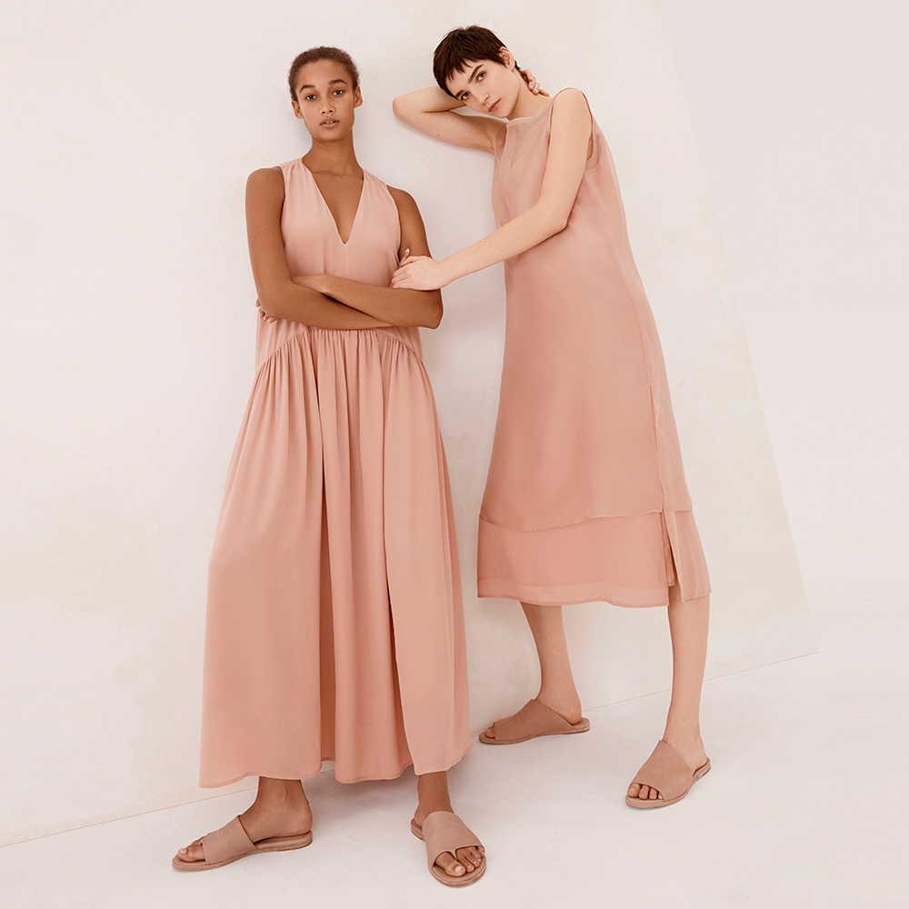Need New Clothes For Spring? Enter To Win A $500 EILEEN FISHER Shopping Spree!