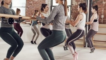 Treat Yourself To A ClassPass Membership For Summer--You Won't Regret It