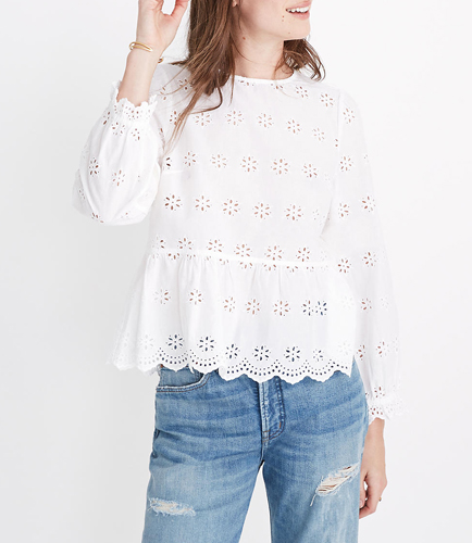 madewell memorial day sale 2019