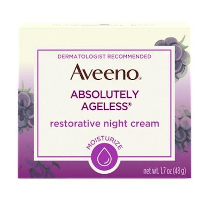 target night cream