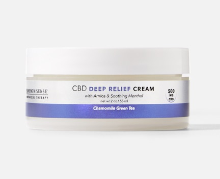 The Best Cannabis Beauty Products & Brands - SHEfinds