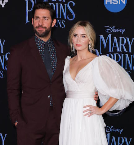 Emily Blunt & John Krasinski Just Made The Most Heartbreaking Announcement EVER!