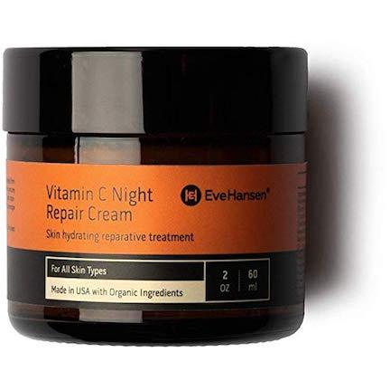 what do night creams do