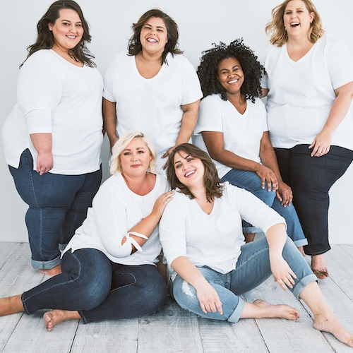 Woman Within's 'Every Body Is Beautiful' Campaign Is Size Inclusive AND Age Inclusive