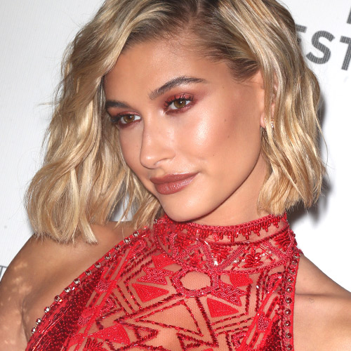 You Call This An Outfit? Hailey Baldwin's Practically Naked!