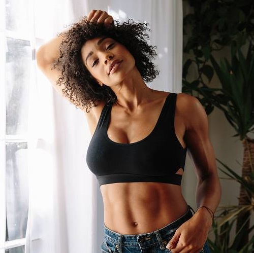 919eb667009a2 Richer Poorer s Scoop Bralette Is Finally Here--Be The First To Shop The  New Style