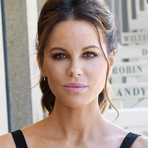 Could Kate Beckinsale's Mini Dress Be Any Tinier? She Showed EVERYTHING!