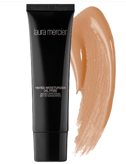 best oil free tinted moisturizer with spf