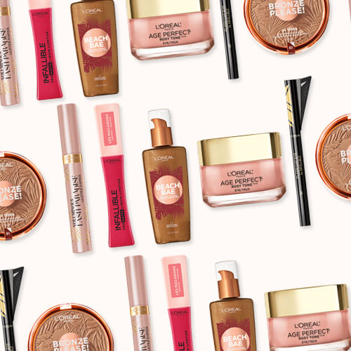 9 New L'Oréal Products That Will Be Hitting The Shelves This Summer