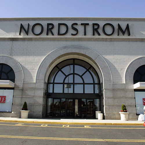 Nordstrom Casually Just Dropped A 200-Piece Sustainable Collection