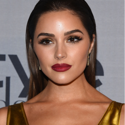 Olivia Culpo Is The Only Person Who Can Pull Off A String Bikini Like THIS