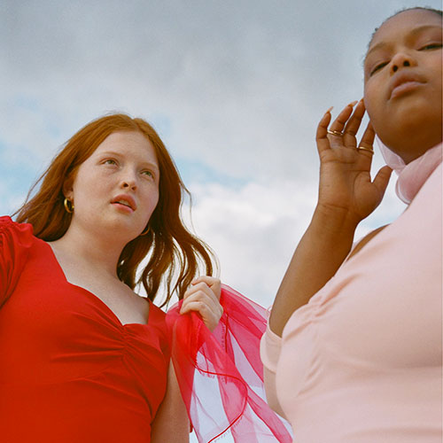 Be The First To Shop Rodarte x Universal Standard--The Collaboration Goes From Size 00 To 40!