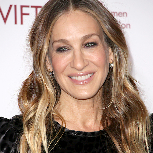 Sarah Jessica Parker Hasn't Worn Lingerie THIS Sexy Since Her 'Sex And The City' Days!