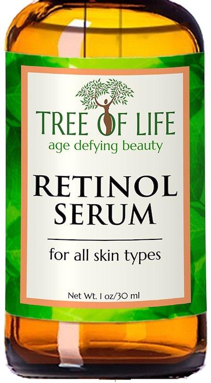 best retinol serum on amazon