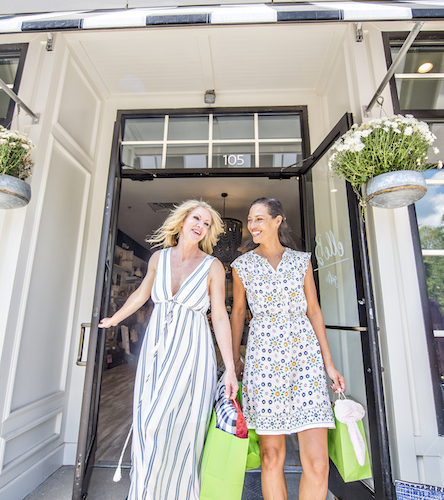 3 Reasons Why Your Next Girl's Trip Should Be To Alpharetta, Georgia