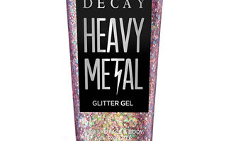 Urban Decay Is Throwing It Back For Summer With The Re-Release Of Glitter Eye Gels