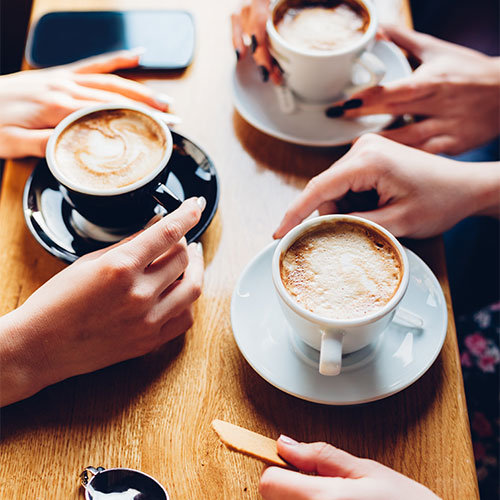 4 Coffee Mistakes You're Making Every Morning That Are Slowing Your Weight Loss
