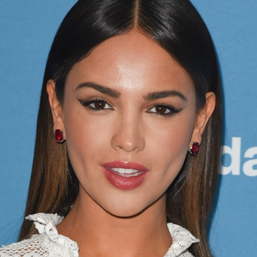 This Might Be The Sexiest Dress We've Ever Seen Eiza Gonzalez Wear--EVER!