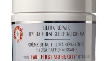 The $38 Anti-Aging Night Cream That Will Make Your Skin Look Younger In The Morning