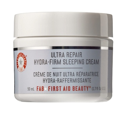 best night cream for younger skin