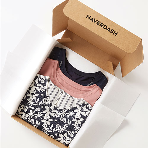 Be The First To Sign Up For The World's Most Affordable Clothing Rental Company, Haverdash