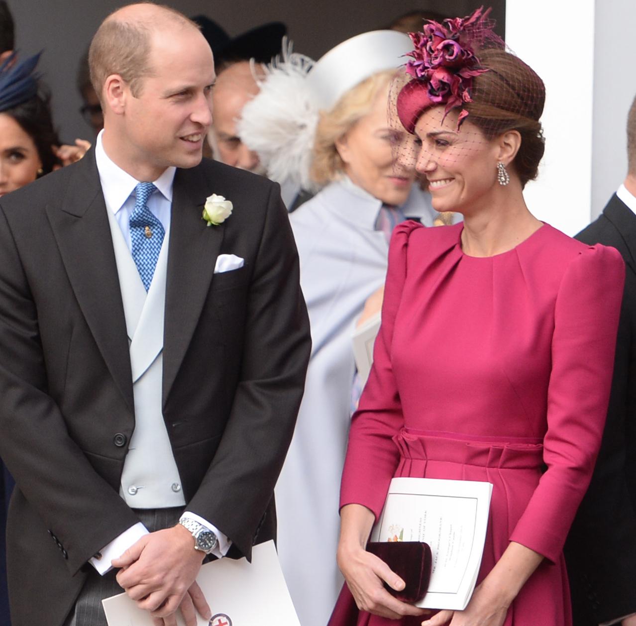 Someone Let This MAJOR Secret About Kate Middleton Slip