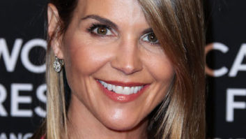 You'll Never Guess What Lori Loughlin Was JUST Caught Doing