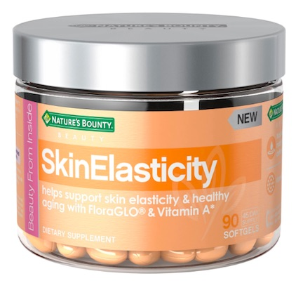 best vitamin for skin elasticity