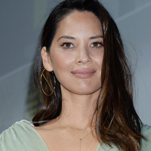 Olivia Munn Just Stripped Down To The Tiniest String Bikini Ever—It Leaves VERY Little To The Imagination