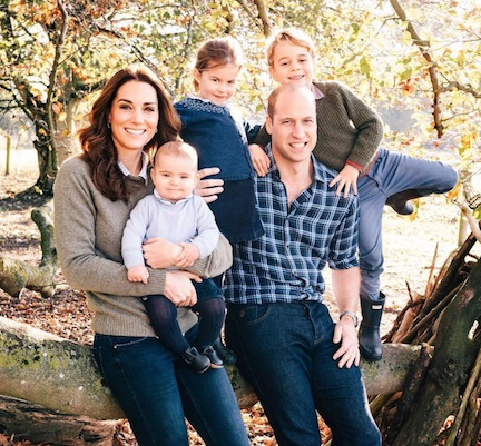 This HUGE Secret About Prince Louis Was Just Revealed