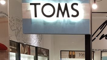 Need New TOMS For Summer? Here's Where To Get A Pair On Sale For Cheap