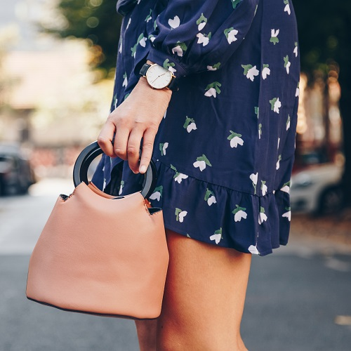 This Super Cute $29 Dress Is Selling Fast At Nordstrom's May Half-Yearly Sale
