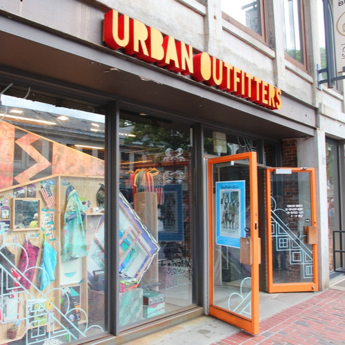 Urban Outfitters' New Clothing Rental Service Is Good For The Environment—And Your Wallet