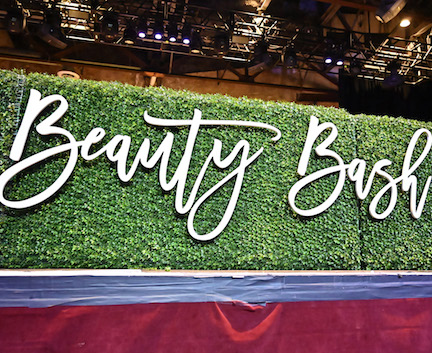 I Went To QVC's Beauty Bash--& It Was Literally Heaven On Earth