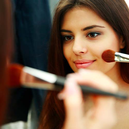 best natural foundation for mature skin