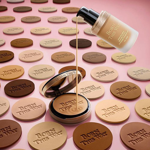 3d60d49d37e beauty · Too Faced's Born This Way ...