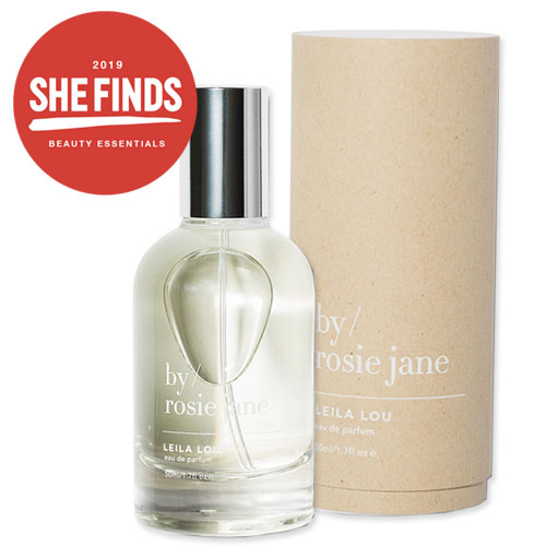Sephora Shoppers *Love* By Rosie Jane's Clean Fragrances And So Do I