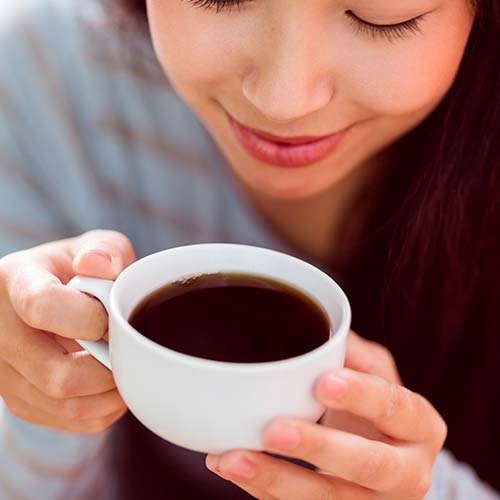 The One Thing You Should Add To Your Coffee Every Morning For A Better Day