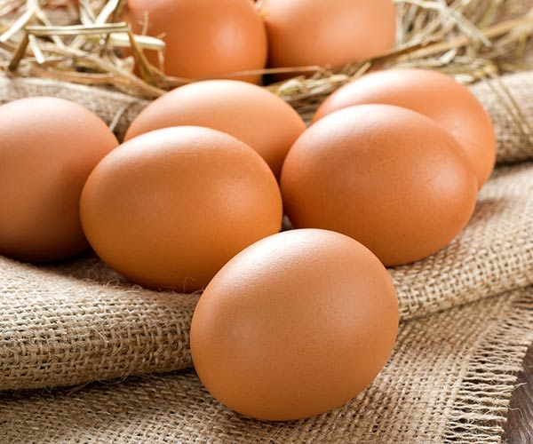 The One Thing You're Doing To Your Eggs That's Wrecking Your Metabolism