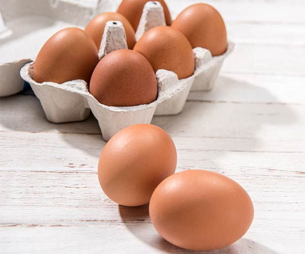 The One Thing You Should Add To Your Eggs To Shrink Your Waistline