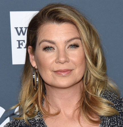 Ellen Pompeo Just Dropped This HUGE Bombshell About The 'Grey's Anatomy' Cast