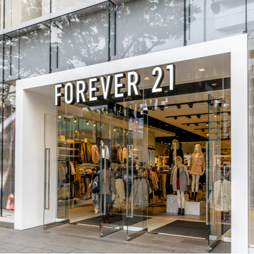 Forever 21 Is Having An Incredible Summer Sale—& You're Going To Want to Stock Up