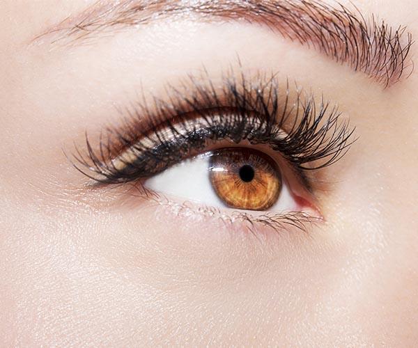 best mascara for sensitive eyes