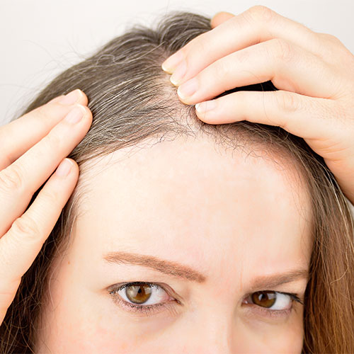 4 Life-Changing Hair Growth Hacks Every Woman Over 40 Should Know To Look 10 Years Younger