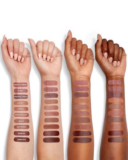 jaclyn cosmetics so rich lipstick