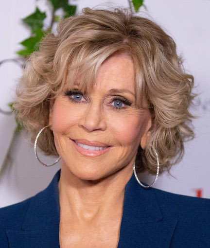 Jane Fonda Just Made The Most Heartbreaking Announcement EVER!