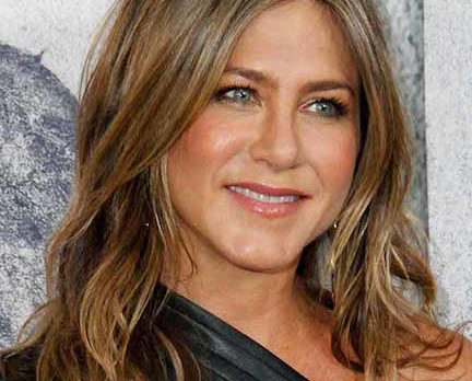 You'll Never Guess What Jennifer Aniston Just Said About The 'Friends' Cast—We're Shocked!