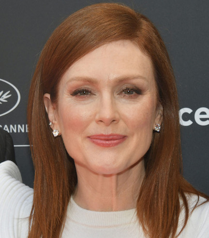 Julianne Moore Just Made The Most Heartbreaking Announcement EVER!