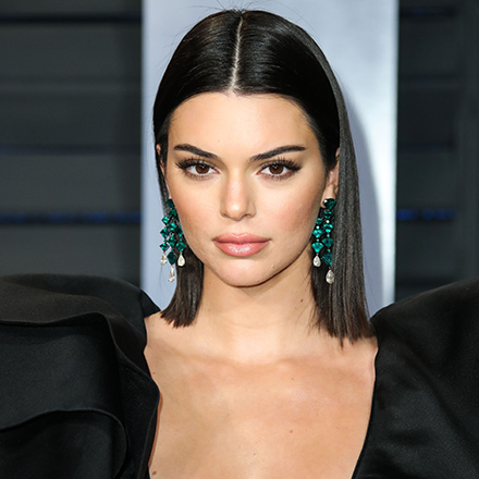 Only Kendall Jenner Can Get Away With Wearing A Thong THIS Tiny On Instagram—She's Showing SO Much Skin!