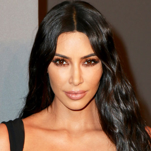 We Can't Believe Kim Kardashian Got Away With Wearing A Bikini Top THIS Racy On Instagram--Her Boobs Are Falling Out!